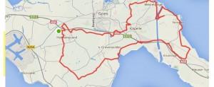 strava 70km